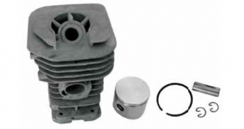 Husqvarna  136 and 137 Cylinder and Piston Assembly Replaces Part Number 5300699-40